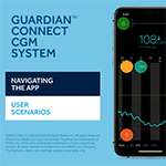 Guardian Connect System Interactive