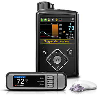 Guardian Connect Smart CGM