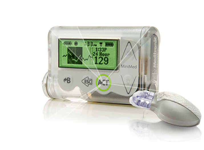 Continuous Glucose Monitoring From Medtronic Diabetes