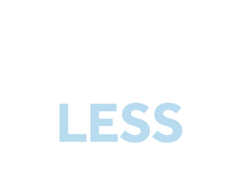 Fewer shots