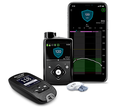 MINIMED 770G INSULIN PUMP SYSTEM